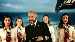 Download Lagu SNAV: Nuovo Video di Sicurezza di bordo Mp3
