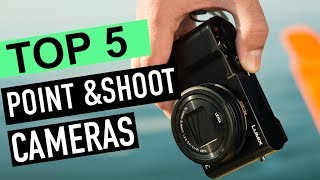 Video BEST 5: Point And Shoot Camera 2018 MP3, 3GP, MP4, WEBM, AVI, FLV Juli 2018