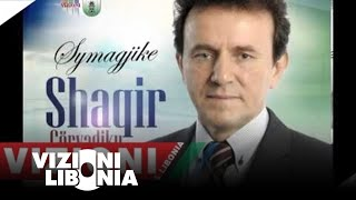 Shaqir Cervadiku  - Mendja e zemra 2013