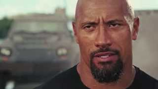 Nonton Dwayne (the Rock) Johnsons oneliners in Fast Five Film Subtitle Indonesia Streaming Movie Download