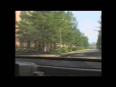 Республика Башкортостан. город Октябрьский. 1995 год запись с VНS-кассеты - DomaVideo.Ru