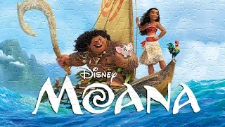 We love Disney Moana and all the Moana songs! We sing the Moana soundtrack all day. We were so excited when we found this Moana Far I'll Go puzzle with Moana and Maui on it that we knew we had to do a puzzle time lapse! Don't forget to subscribe to our family's SUPER Family Friendly Channel! It's Free!!! Be the first to know about our fun and educational out of this world video. Always clean, always fun! Our videos are out of this world fun and perfect for toddlers, infants, babies, pre-schoolers, school aged children. Channel link here: https://www.youtube.com/channel/UC4Cc...