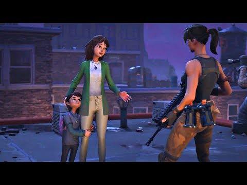 Fortnite - Survival Zombie Game 2019