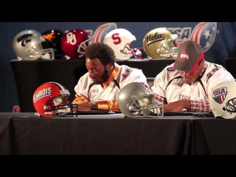 National Signing Day | Illinois | USA Football