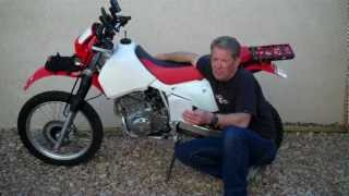 6. Honda Xr 650l Dual Sport Comparison.mp4