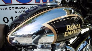 2. [HOT NEWS] 2017 Royal Enfield Classic Chrome PRICE & SPEC