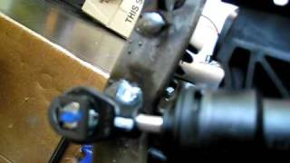 8. Clutch Pedal Spring Issue