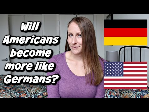 How Will Coronavirus Change American and German Culture?