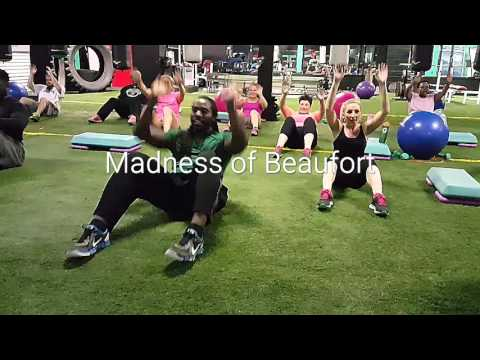 Madness of Beaufort