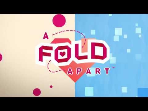 A Fold Apart : A Fold Apart Teaser Trailer