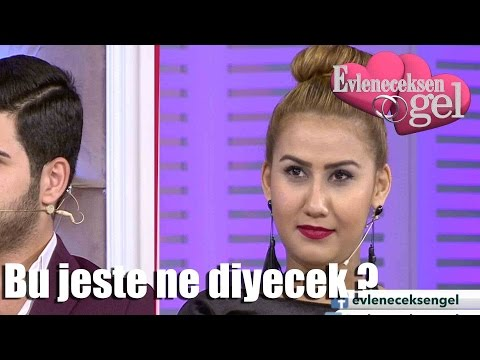 Video Evleneceksen Gel - Güzel Bu Jeste Ne Diyecek? download in MP3, 3GP, MP4, WEBM, AVI, FLV January 2017