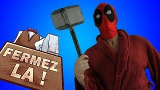 Video Deadpool est surestimé - FERMEZ LA MP3, 3GP, MP4, WEBM, AVI, FLV Agustus 2018