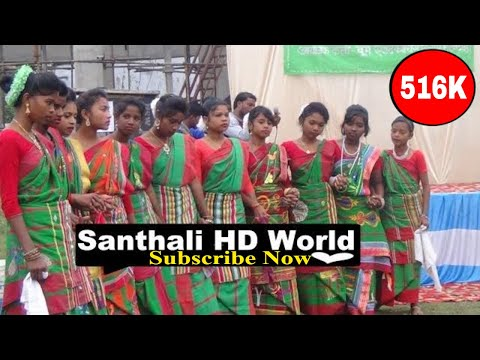 Video New Santhali Dance Video 2017*Santhali HD World download in MP3, 3GP, MP4, WEBM, AVI, FLV January 2017