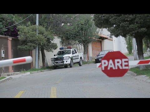 Ισπανία-Βολιβία: Διπλωματική ένταση