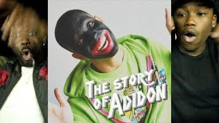 Pusha T - The Story of Adidon (Drake Diss) FIRST REACTION/REVIEW
