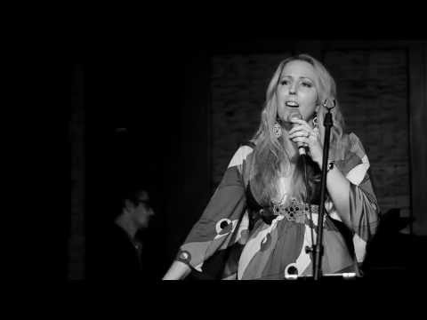Allison Adams Tucker - Alone Together online metal music video by ALLISON ADAMS TUCKER
