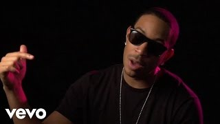 Ludacris - Held Back At A Nigerian Airport (247HH Wild Tour Stories)