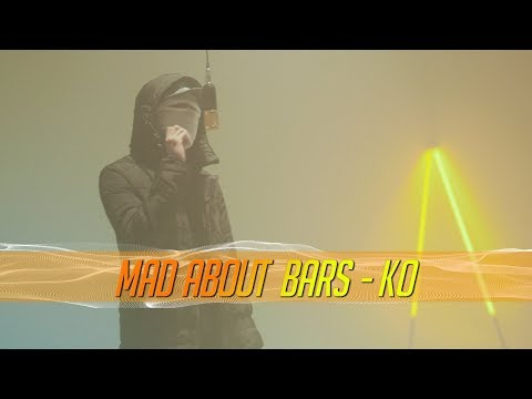 KO – Mad About Bars w/ Kenny Allstar