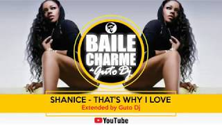 Shanice - That's Why I Love (Ext. by Guto DJ Part 02)