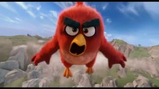 Nonton The Angry Birds Movie International Trailer   Hindi Film Subtitle Indonesia Streaming Movie Download