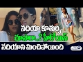 Actress Nadiya Beautiful Daughters Photos   Nadhiya Family Rare Pics   Top Telugu TV