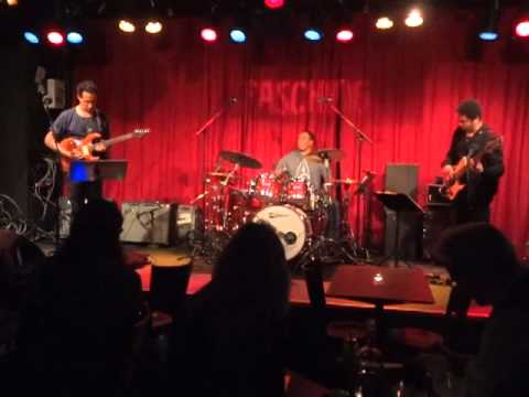 2013 11 13 David Gilmore Trio 05