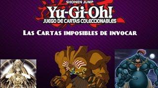Video YuGiOh Top 7 Cartas Casi imposibles de invocar (LOQUENDO) MP3, 3GP, MP4, WEBM, AVI, FLV Juli 2018