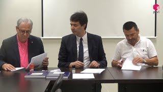 Potpisan ugovor između splitskog i mostarskog Medicinskog fakulteta i SKB Mostar