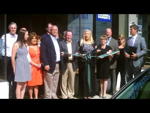 Guild Mortgage Ribbon Cutting