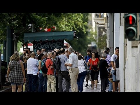 Αθήνα: Αγωνία και σκληρά διλήμματα