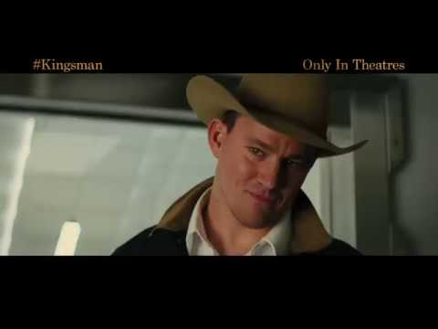 Kingsman: The Golden Circle - TV Spot 30 Sec (ซับไทย)