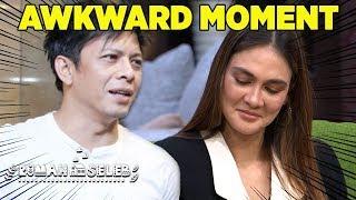 Video AWKWARD MOMENT LUNA KETEMU ARIEL, MASIH ADA PERASAAN??!  - Rumah Seleb (23/7) MP3, 3GP, MP4, WEBM, AVI, FLV September 2019
