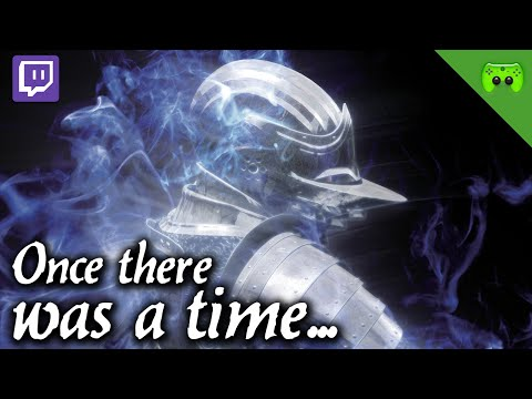 DEMON'S SOULS # 1 - Once there was a time... «» Let's Play Demon's Souls | Live-Mitschnitt