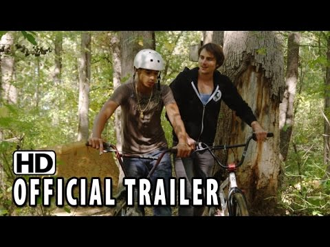 HEROES OF DIRT Official Trailer (2015) HD