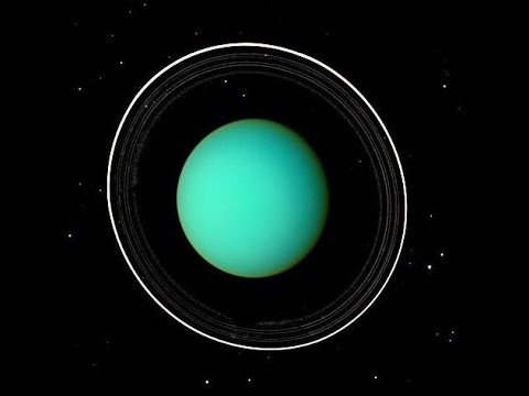 The Strange Story of Planet X part one: Uranus
