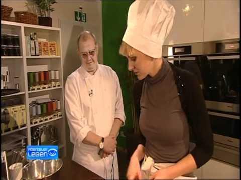 kochen - Chefkoch Achim Müller behauptet: Jugendliche von heute können nicht kochen. Diesmal: Boulette Hat er Recht? Seht selbst!