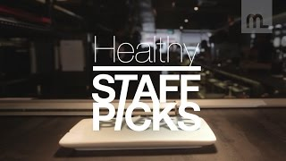 Staff Picks: Healthy