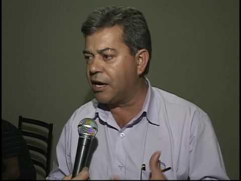 Entrevista David Martins - Ex-Prefeito de São João de Iracema - SP