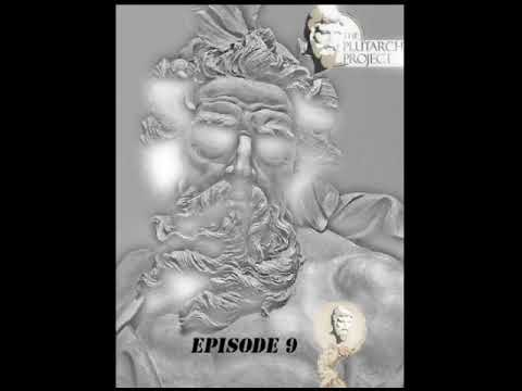 Episode 9: The Ancient Greek Cosmogony (the origin of the Universe)