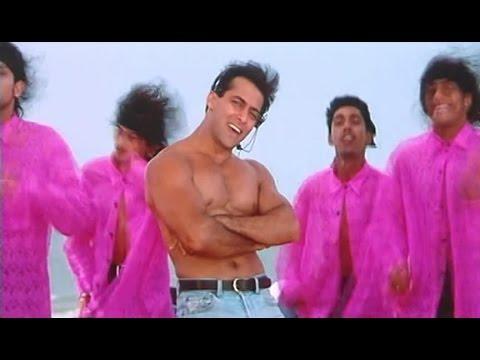 O O Jaane Jaana' From Was Made By Mistake : Salman Khan