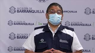 Barranquilla llega a 802 camas UCI, con la entrega de 20 nuevos ventiladores
