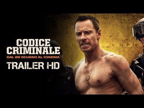 Preview Trailer Codice criminale, trailer ufficiale italiano