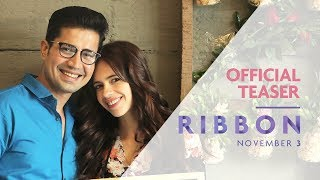 Ribbon  - Official Teaser