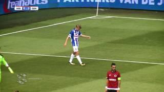 Samenvatting sc Heerenveen - Gençlerbirliği SK (oefenwedstrijd)