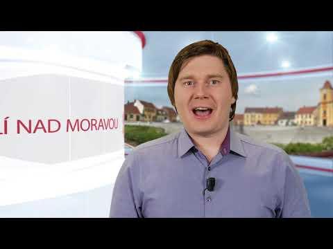 TVS: Veselí nad Moravou 14. 4. 2018