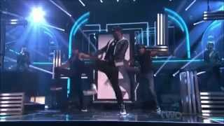 Video Jason Derulo - The Other Side (DWTS 2013) MP3, 3GP, MP4, WEBM, AVI, FLV Agustus 2018
