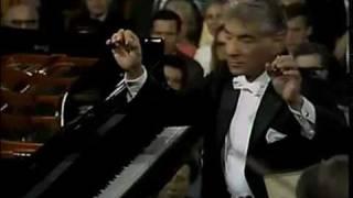 Download Lagu Bernstein in Vienna: Beethoven Piano Concerto No. 1 in C Major (1970) Mp3