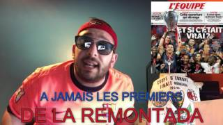 Video LA REMONTADA Barcelone 6-1 PSG MP3, 3GP, MP4, WEBM, AVI, FLV Juli 2017
