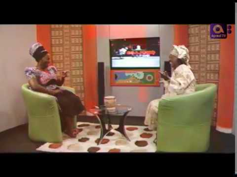 HELLEN PAUL on GbajumoTV