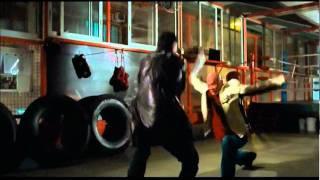 Bad Blood (2010) - Gym Fight
